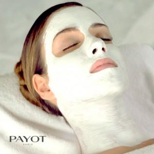 Payot Maske